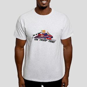The TRUMP TRAIN | Donald Trump T-Shirt