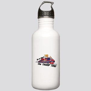 The TRUMP TRAIN | Dona Stainless Water Bottle 1.0L