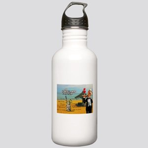 Long Island Iced Tea ( Stainless Water Bottle 1.0L
