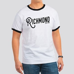 Richmond Virginia Ringer T
