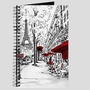 Cafe De Paris Journal