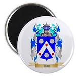 Platt Magnet