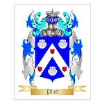 Platt Small Poster