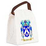 Platt Canvas Lunch Bag