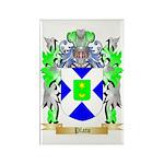 Plato Rectangle Magnet (100 pack)