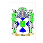 Plato Postcards (Package of 8)