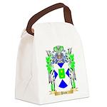 Plato Canvas Lunch Bag