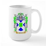 Plato Large Mug