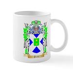 Plata Mug