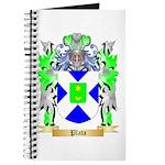 Plata Journal