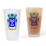 Plaschke Drinking Glass