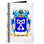 Plaschke Journal