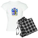 Planells Women's Light Pajamas