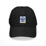 Planelle Black Cap