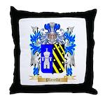 Planella Throw Pillow