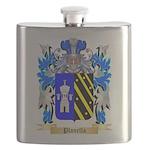 Planella Flask