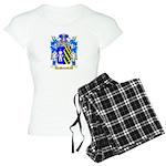 Planeau Women's Light Pajamas