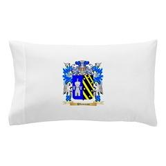 Planeau Pillow Case