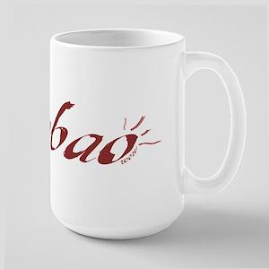 Alabao Large Mug