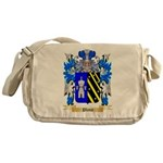 Plana Messenger Bag