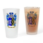 Plan Drinking Glass