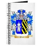 Plan Journal