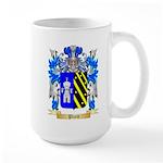 Plain Large Mug