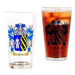 Plain Drinking Glass