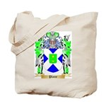 Plaice Tote Bag