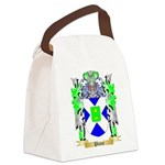 Plaice Canvas Lunch Bag