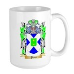 Plaice Large Mug