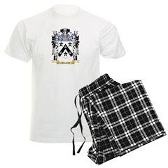 Plackett Pajamas
