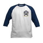 Plackett Kids Baseball Jersey