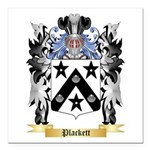 Plackett Square Car Magnet 3