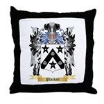 Plackett Throw Pillow