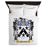 Plackett Queen Duvet