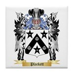 Plackett Tile Coaster