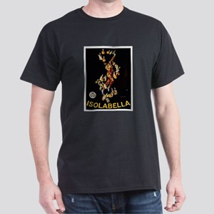 Vintage poster - Isolabella T-Shirt