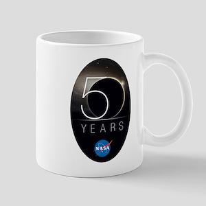 NASA @ 50! Mug