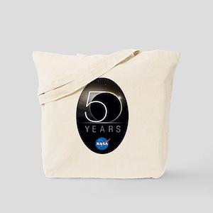 NASA @ 50! Tote Bag