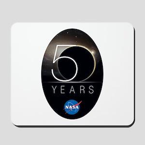 NASA @ 50! Mousepad