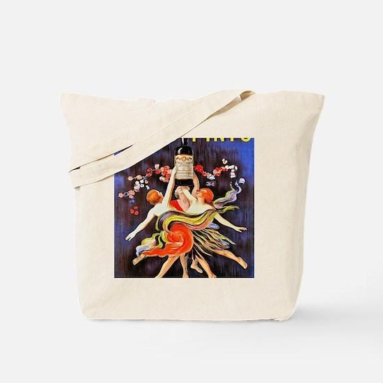 Funny Italian women Tote Bag