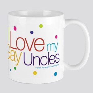 gayUncles-new Mugs