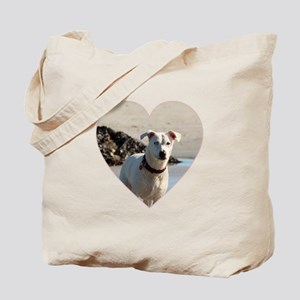 BEACH DOGS Tote Bag