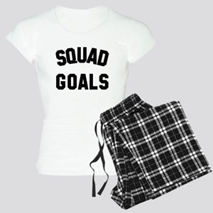 Squad Goals Women's Light Pajamas