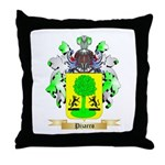 Pizarro Throw Pillow