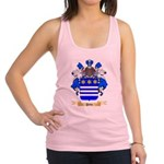 Pitts Racerback Tank Top