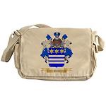 Pitts Messenger Bag
