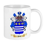 Pitts Mug
