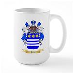 Pitts Large Mug